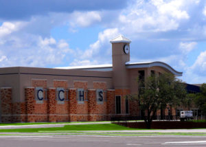 BISD Bastrop Cedar Creek High School