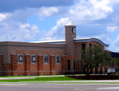 Bastrop Cedar Creek High School