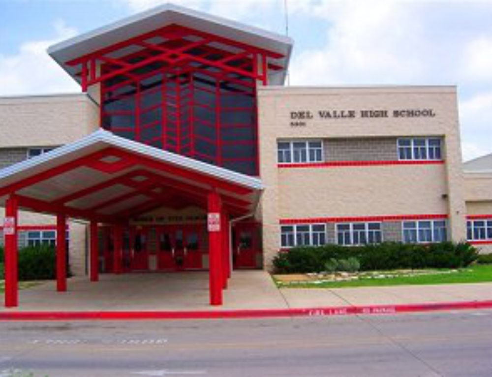 Del Valle High School