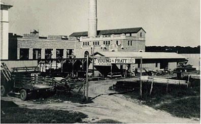 Young & Pratt