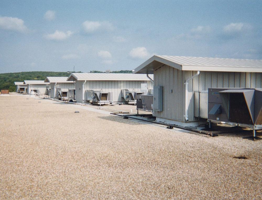Camp Mabry Bldg 75